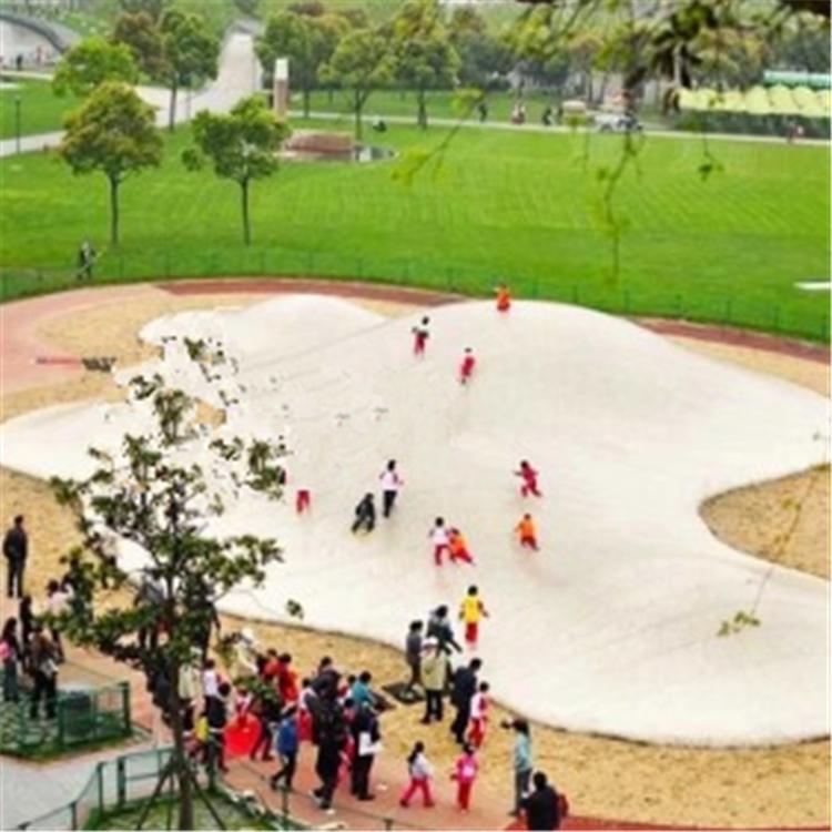 2021儿童游乐设备掘金风向标