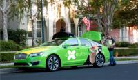 """东风领投、阿里跟投自动驾驶企业""""AutoX""""获1亿美元A轮融资"""