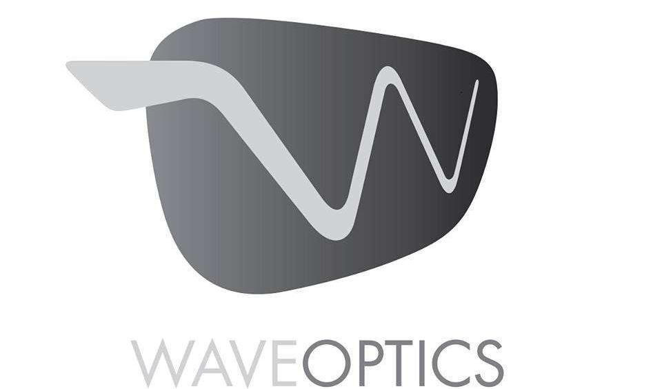 光波导厂商WaveOptics完成1300万美元融资