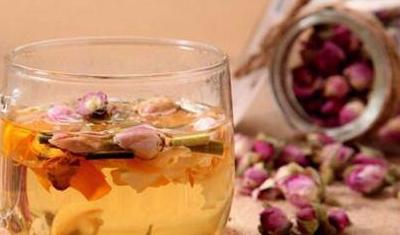 孕婦能喝玫瑰花茶嗎?—券點點