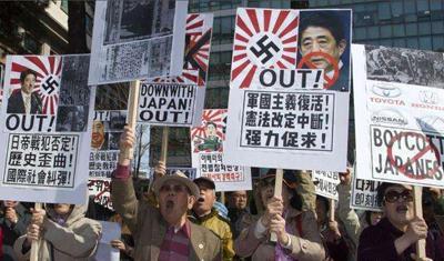 """韓國在WTO正式提告日本,欲將日本踢出""""白名單"""""""