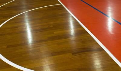籃球館為什么要用運動木地板?