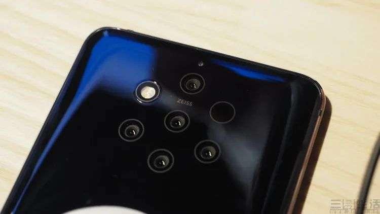 2021年的智能手机拍照设计,重点在于副摄?