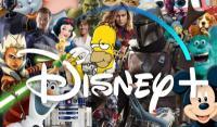 Disney+加入流媒体战?#37073;琋etflix地位能保住吗?