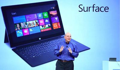微软专家表示:最大一场Surface发布会迎来全新、创新设备
