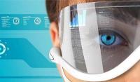 苹果新专利:未来头显计算机生成的有形可视化技术