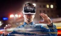 美國專利商標局授權蘋果兩項關于VR/AR頭顯新專利