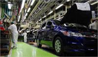 本田菲律宾子公司三月关闭汽车生产工厂