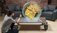 微軟新專利混合現實技術為遠程視頻會議領域解決方案