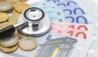 早期投資醫療、企服、教育開始上升!