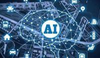 AI大会:腾讯秀工业巡检机器人、阿里?#27807;?#38081;售票机
