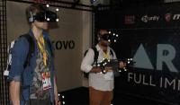 5G渐行渐近,VR沉浸式游戏普及还有多远?