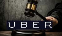 美網約車巨頭Uber支付440萬美元罰款解決性別歧視指控
