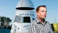 马斯克公开全新 SpaceX Starship 火箭的情况