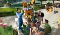 AR版《我的世界》发布全新玩法视频,两周内开启公测