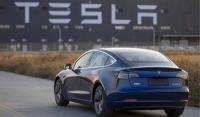 電動汽車制造商特斯拉股價上漲3.74%,市值破700億美元