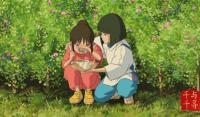 《千與千尋》發布中文定檔預告:6月21日國內上映