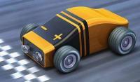 锂电池行业异军突起,卖电池竟比卖车赚钱