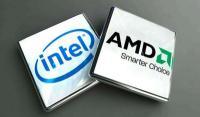 英特尔与AMD大打价格战:新款处理器降价出售