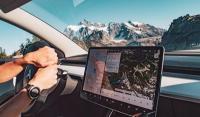 特斯拉为何选择百度地图为合作伙伴?