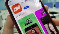 換臉軟件ZAO的微信分享鏈接被停止訪問,被指存在安全風險