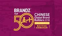 2019中国出海品牌50强白皮书,你关心品牌上榜了吗?