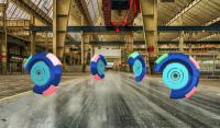 德国初创企业DronOSS利用AR技术障碍训练无人机操作员