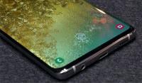 三星Galaxy S10指紋解鎖存漏洞:被硅膠套破解