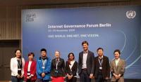 第14届联合国互联网治理论?#24120;?#20114;联网治理需全球努力