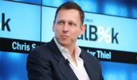 PayPal聯合創始人、Facebook董事會成員彼得·蒂爾清空持股