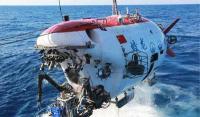 蛟龙号总设计师:中国正研制11000?#33258;?#20154;、无人潜水器