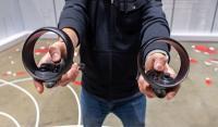 Oculus联合创始人被指猥亵女性 FB:他已经离职
