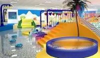 5G时代儿童恒温水上乐园如何做好加盟店的输出