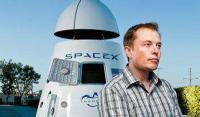 SpaceX寻求超2.5亿美元融资,试飞其星际飞船SN1