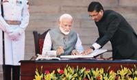 印度全力支持創業公司:給人給設備建15個科研中心