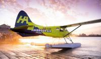 電動時代:全球首架全電動的商用飛機起飛成功
