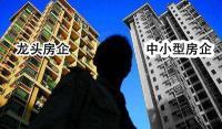 """房企生存""""兩重天"""":30強房企新房銷售額占全國一半"""