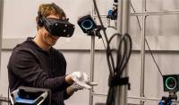 扎克伯格:未來十年VR大爆發,將專注非侵入式腦機接口