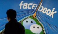 微信之父張小龍與臉書之父扎克伯格的沉思