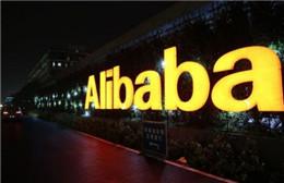 阿里巴巴首次宣布向美國商戶開放 允許他們向世界各地的買家兜售商品。