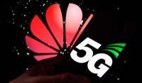 因华为5G,澳大利亚向英国施压取消访英计划