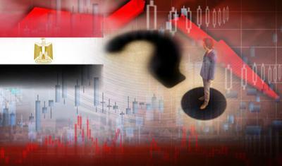 """埃及股市暴跌竟是因为遭遇到""""假新闻""""攻击"""