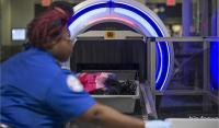 英國擬試行機場3D掃描科技,有望終結液體登機禁令