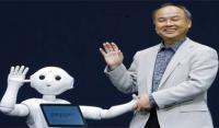 智能機器人將改寫世界經濟 但并不全是好事