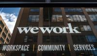 WeWork继创始人离职后又有两名高管离职