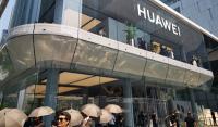 华为首家全球旗舰店在深圳正式开门迎客