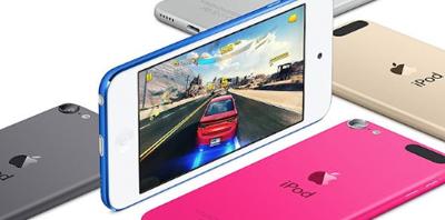 傳蘋果要推新iPod touch:升級處理器 適配iOS 12