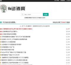 HK资源网