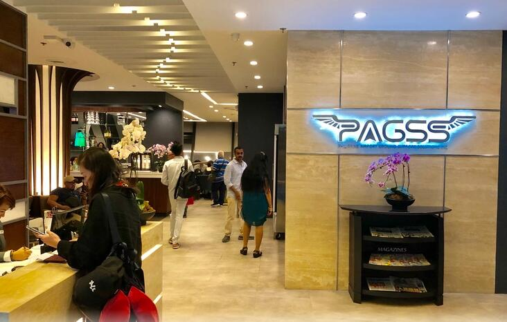 菲律宾马尼拉T1机场免税店华商签证给您最全介绍