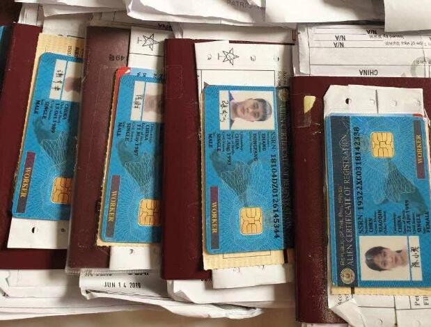 菲律宾9g工签可以取消办理吗华商签证告诉你